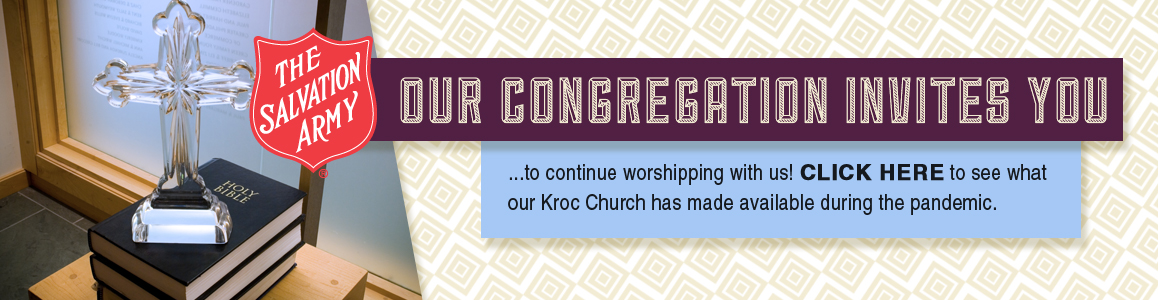 See What Our Congregation is Offerring as we Reopen!